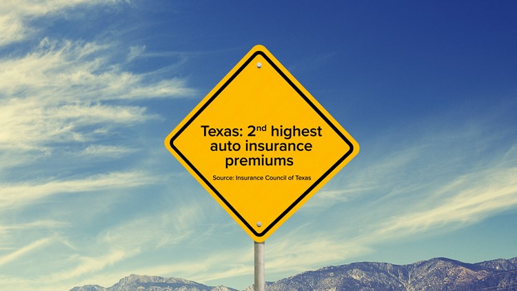 Deadly Fort Worth pileup comes as insurance trends show increase in damaging auto incidents in Texas