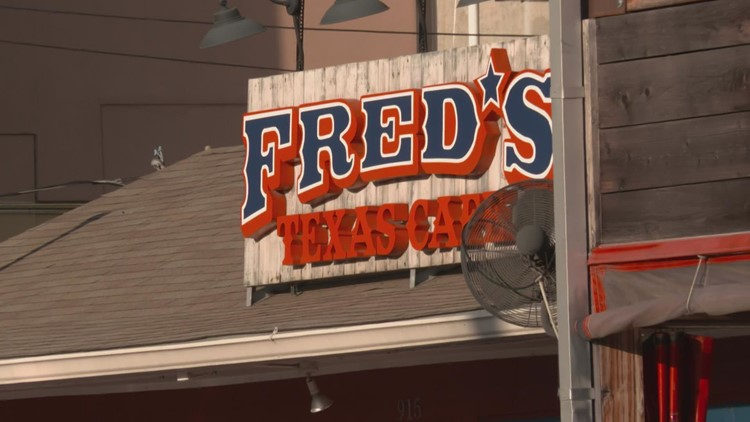 Fred's Texas Cafe moving out of landmark West 7th location after over 40 years