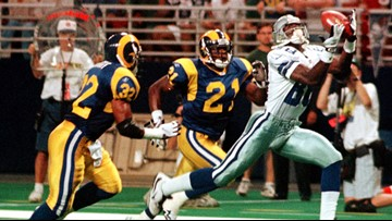 Memory Lane: Up-and-coming Cowboys hit speed bump against Rams in 1992