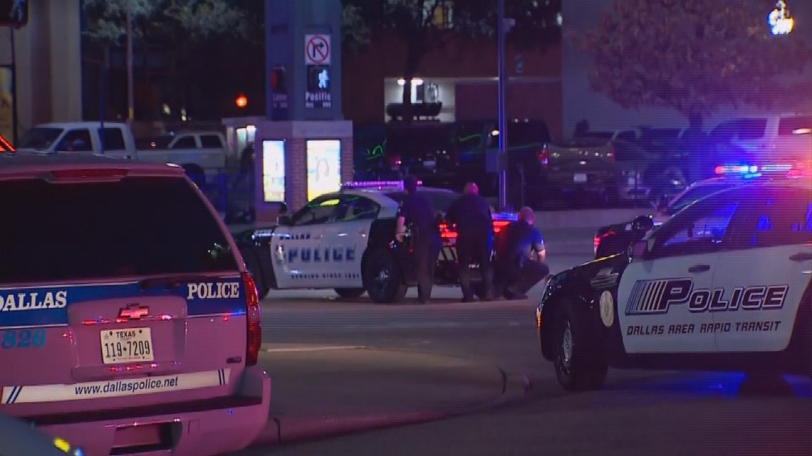 Timeline: Here's how the July 7 police ambush in Dallas unfolded