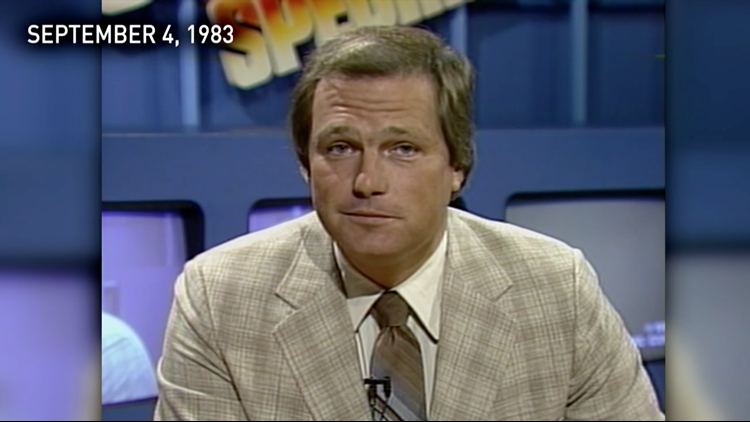 A look back at Dale Hansen's legendary news career