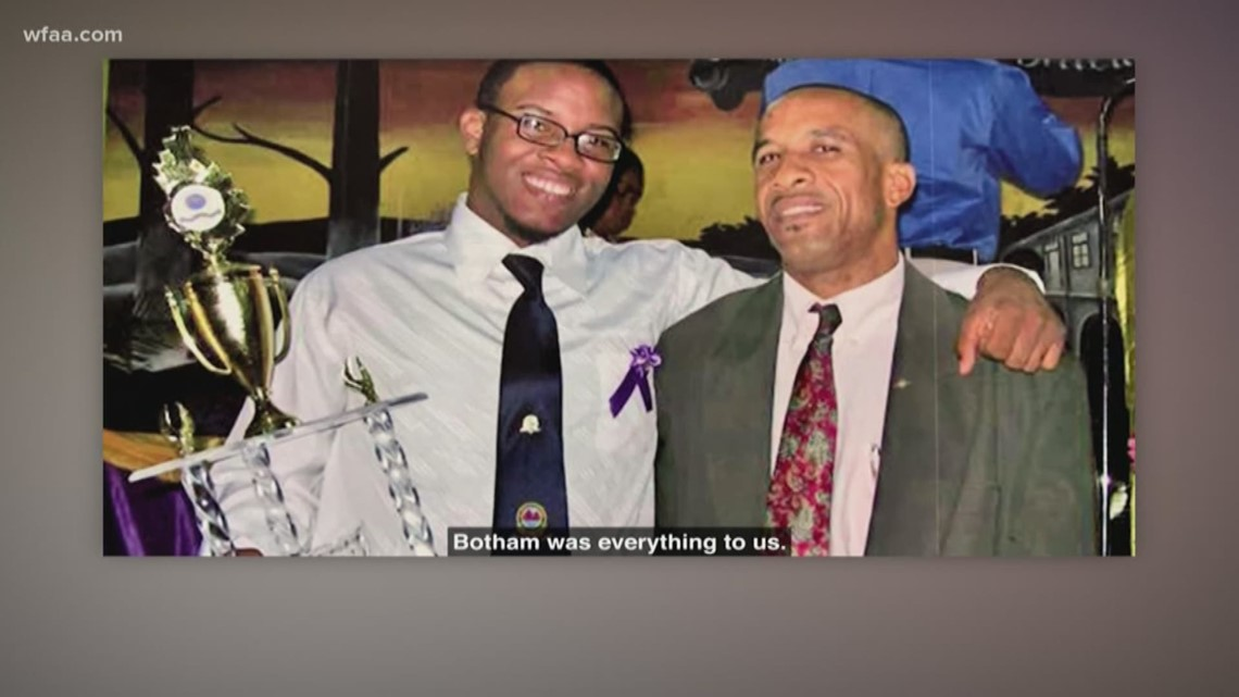 NFL unveils PSA on Botham Jean's life that will air on Super Bowl Sunday