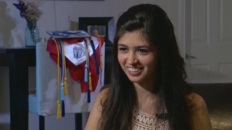 Larissa Martinez