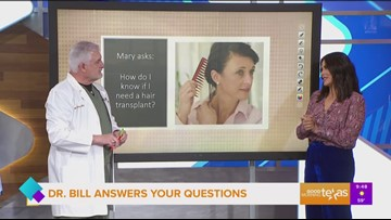 Dr. Bill Johnson of Innovations Medical answers viewer questions