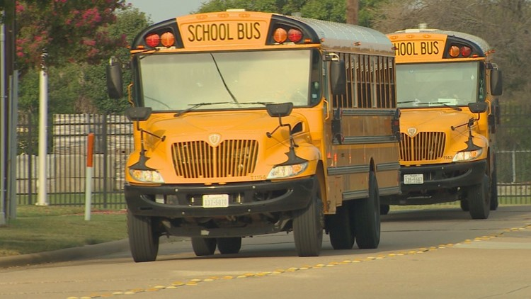 Plano ISD board votes against extending mask requirement in schools