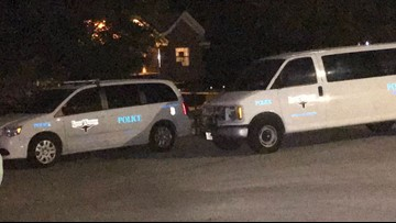 Man shot and killed in Fort Worth garage