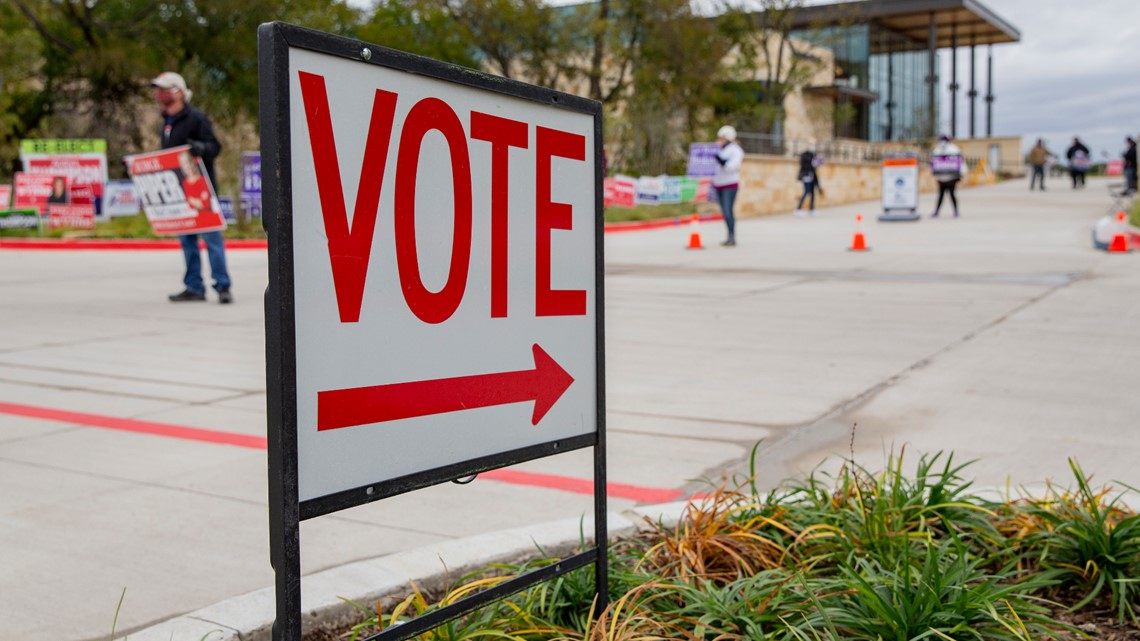 May 2021 election guide: What North Texas voters need to know