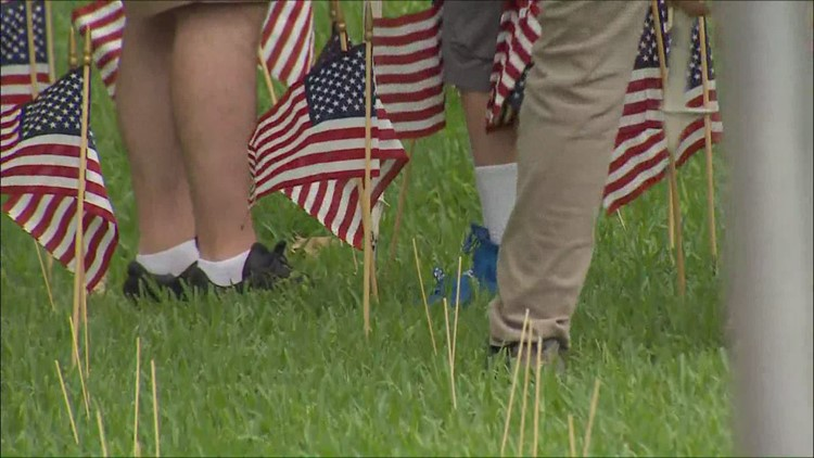 Carry The Load: The significance behind Memorial Day