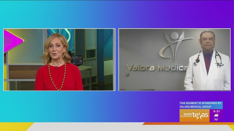 Valora Medical Group shares tips on choosing a doctor during Medicare Annual Enrollment
