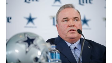The Mike McCarthy era begins now for Dallas Cowboys