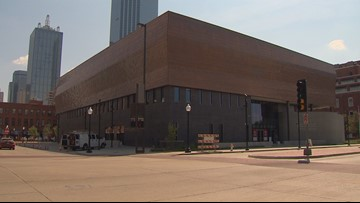 Dallas Holocaust and Human Rights Museum opens Wednesday