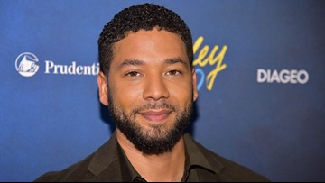 Police release photos of 'persons of interest' in Jussie Smollett attack