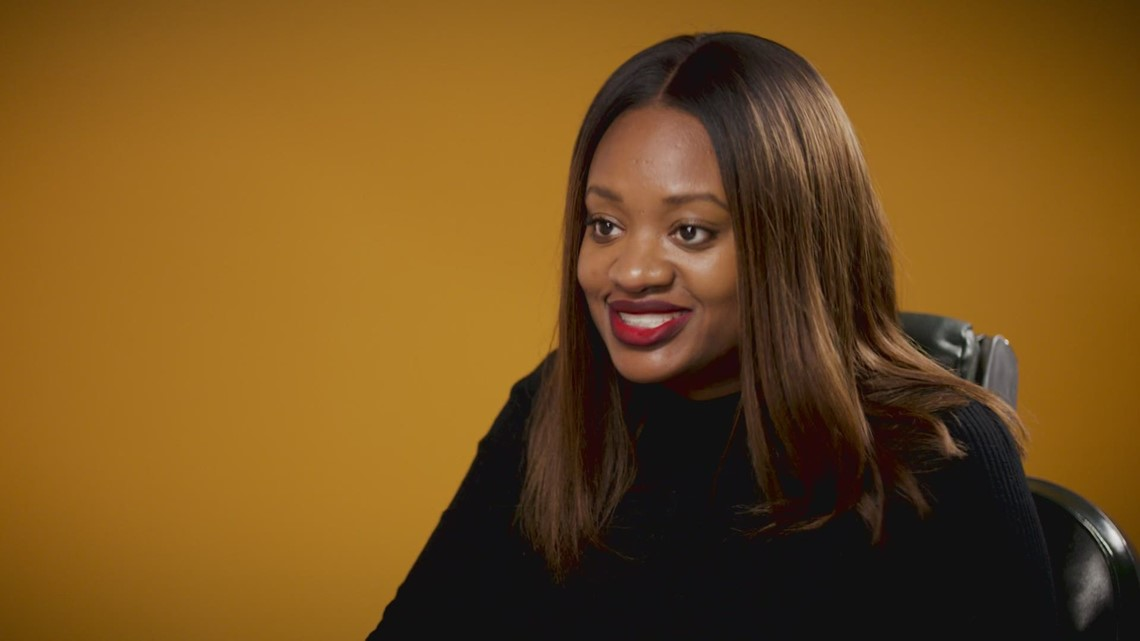 Rooted: Dalenesia Kendrick shares her hair story