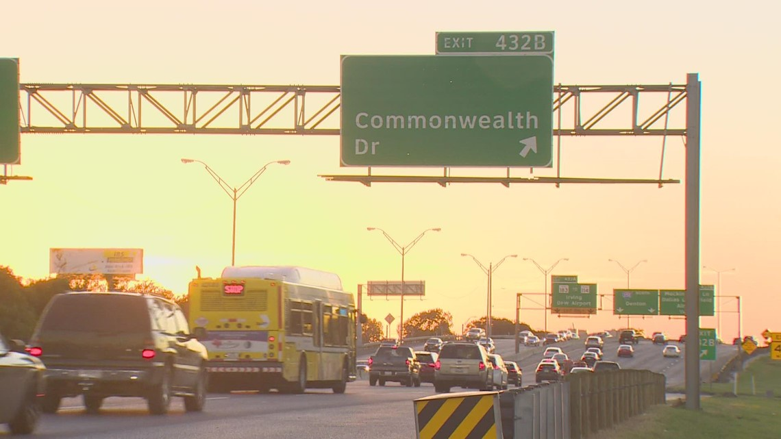 Good Samaritan dies while checking on accident victims on I-35 in Dallas