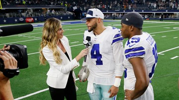 Which free agents should the Dallas Cowboys target?