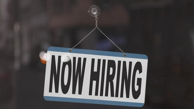 Looking for a job in DFW? These companies are hiring this fall