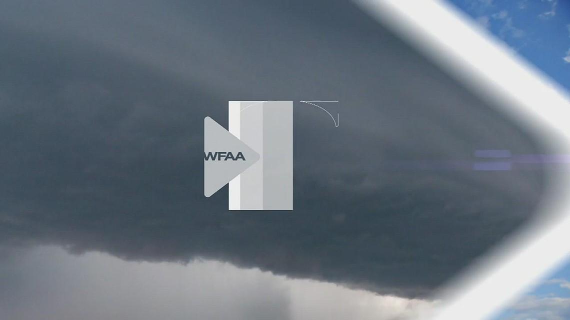 Morning Weather Forecast 9-24-2021