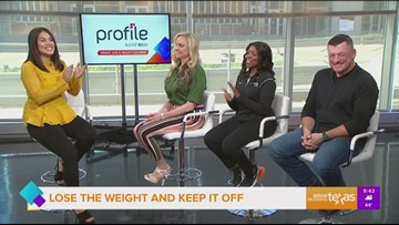 Meet a Profile by Sanford Health member who has lost 88 pounds