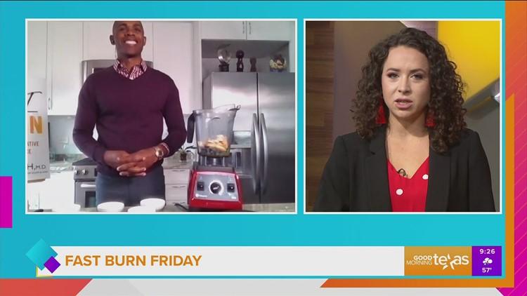 Fast Burn Friday, Dr. Ian Smith talks Intermittent Fasting