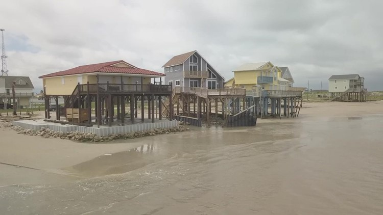 What comes next for the Texas coast after Nicholas