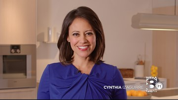 WFAA's Cynthia Izaguirre Talks about Medicine Safety and Family