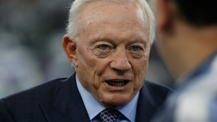 Cowboys' Jerry Jones wants the running back who wins games