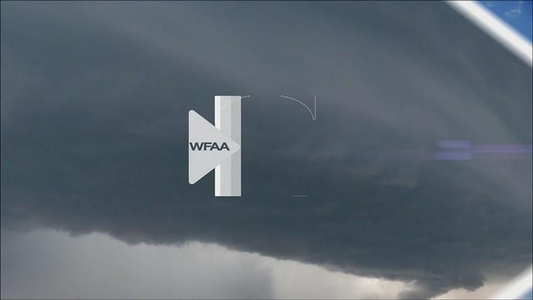 Morning Weather Forecast 10-23-2021