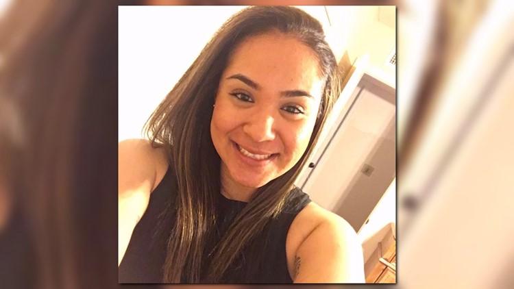 Officer Crystal Almeida