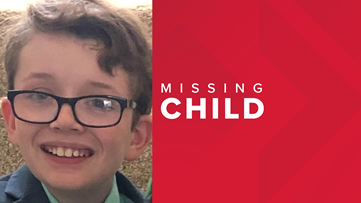 Anna police locate missing 11-year-old boy