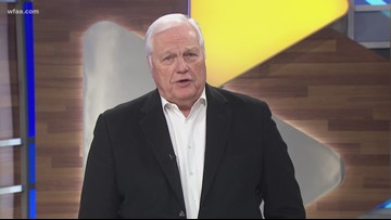 COMMENTARY: Dale Hansen on the resignation of Duncanville's Cathy Self-Morgan