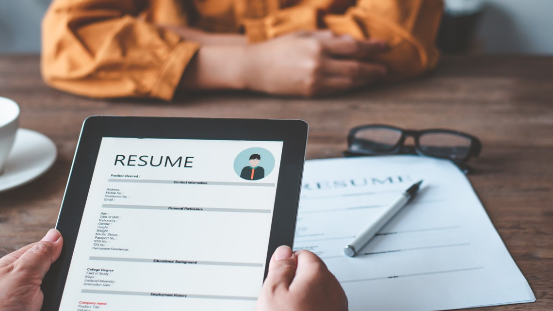 Looking for a job? Advice on résumés, LinkedIn and job hunting from a Forbes columnist and career coach