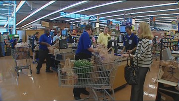 Council approves $5.7 million in incentives to bring Kroger online grocery warehouse to Dallas
