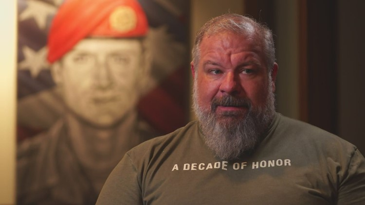 Carry The Load founders reflect on 10 years of honoring Memorial Day