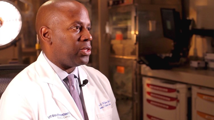 Trauma surgeon fights gun violence outside of ER: Communities I treat 'are suffering from disease and violence'