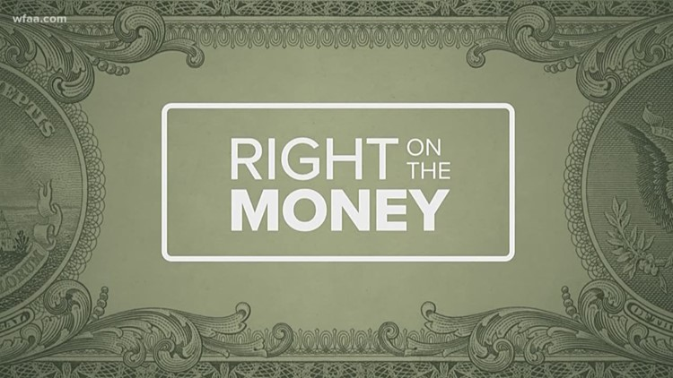 Right on the Money: Holiday shopping, job cuts and credit card debt