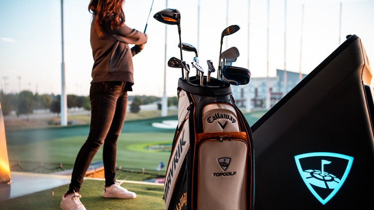 Topgolf, Callaway announce blockbuster merger to create golf industry giant