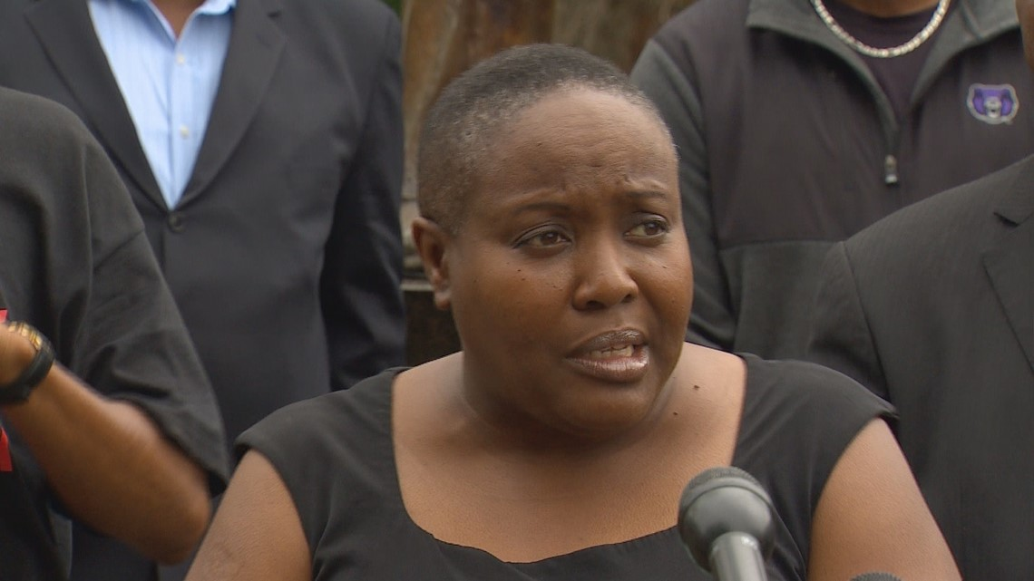 Former Dallas councilwoman killed by impaired driver in Oak