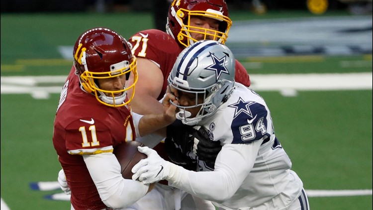 With Dak Prescott returning from injury, Cowboys could use a veteran backup QB