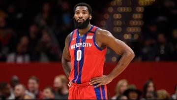 Needing frontcourt help, Drummond a potential trade target for Mavericks