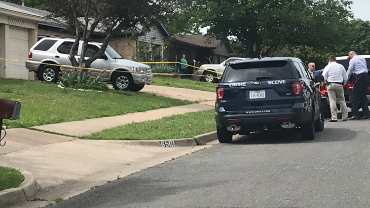 Woman found dead inside Watauga home after man shot, killed by police, officials say