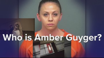 Who is Amber Guyger?