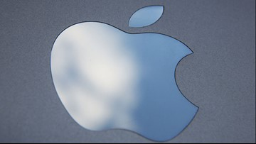 Apple stores closing at Stonebriar and Willow Bend malls