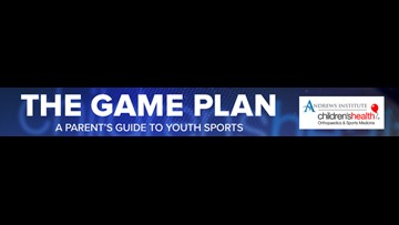 The Game Plan - Keeping your kids safe
