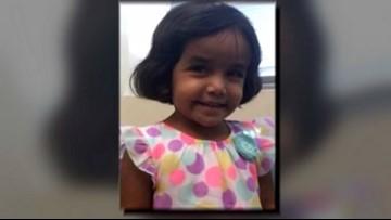 India suspends Holt International for 'negligence' in Sherin Mathews adoption