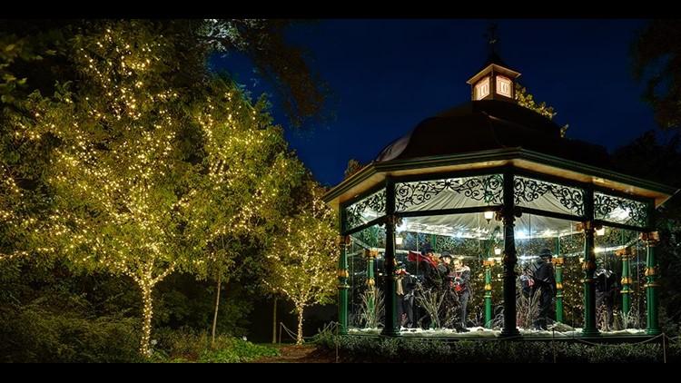 12_days_christmas_dallas_arboretum