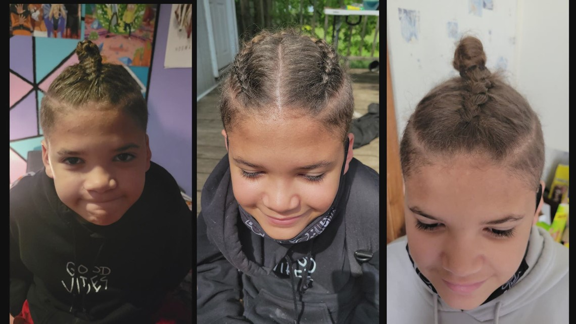 Rooted: Texas mother fights Troy school district's hair policy