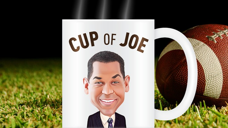 Cup of Joe: Cowboys out to avenge 'coaching crime' in Atlanta