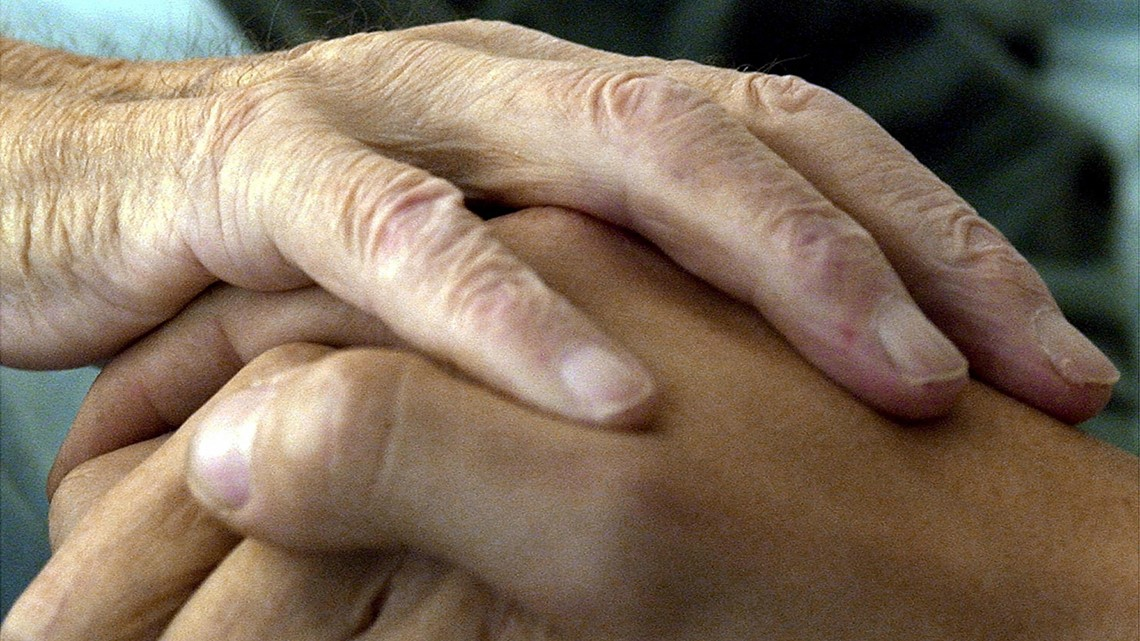 How do you protect your loved ones? Resources for families with seniors in nursing homes