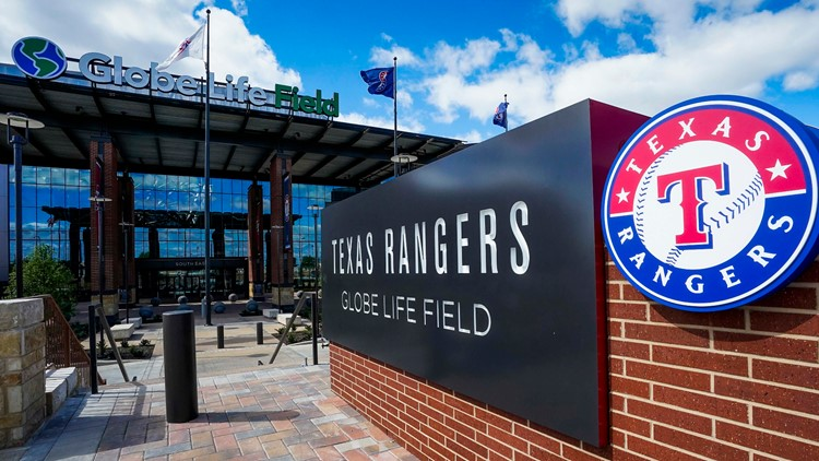 What you need to know about the Texas Rangers Monday home opener at Globe Life Field