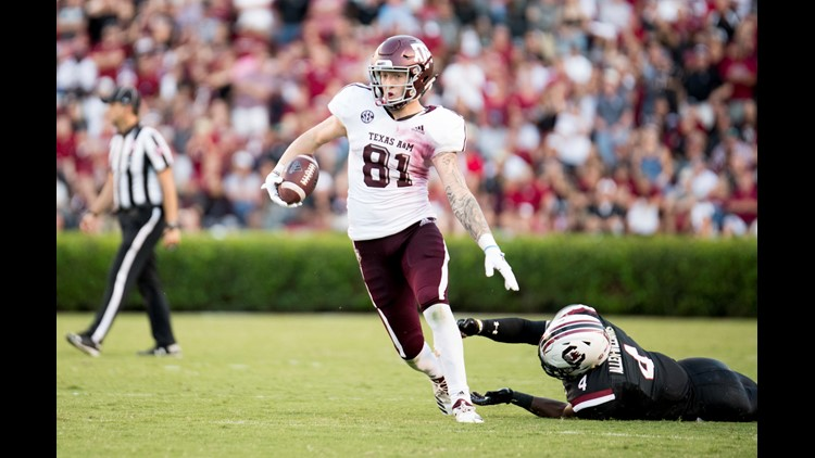 Is tight end still a draft need for the Cowboys?